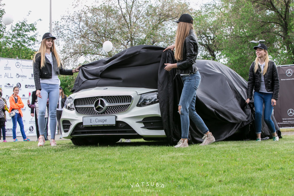 IMG 5647 1024x683 - Flashback Mercedes-Benz Family Day. Part 2