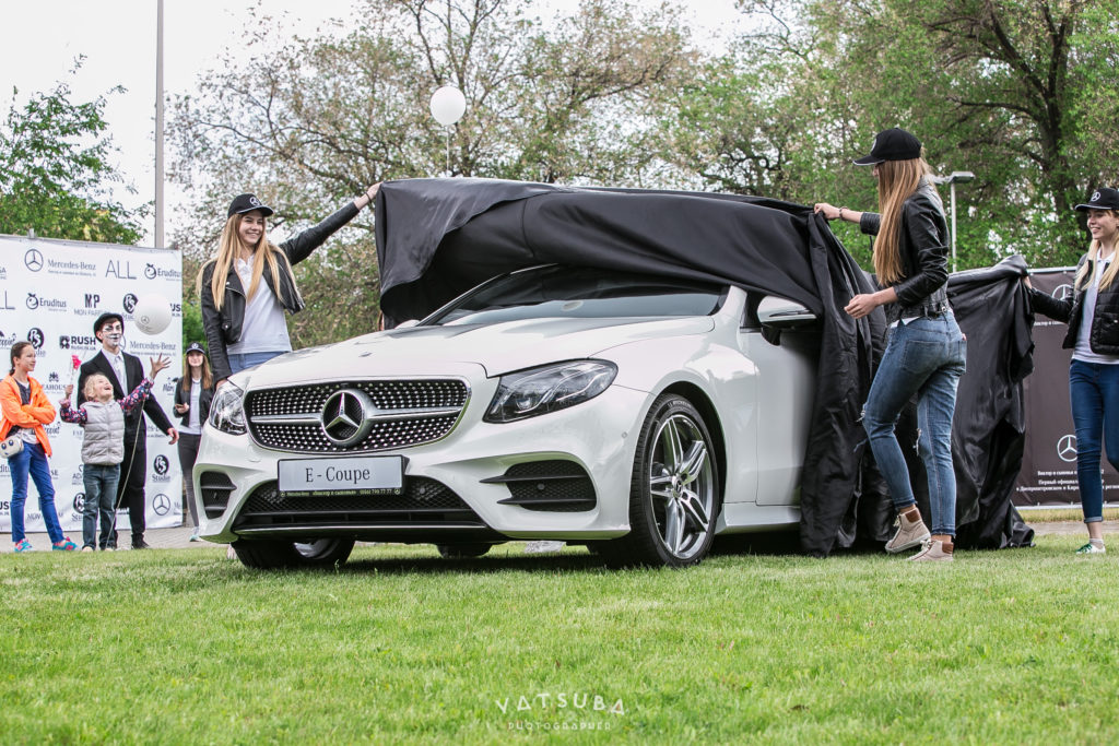 IMG 5650 1024x683 - Flashback Mercedes-Benz Family Day. Part 2