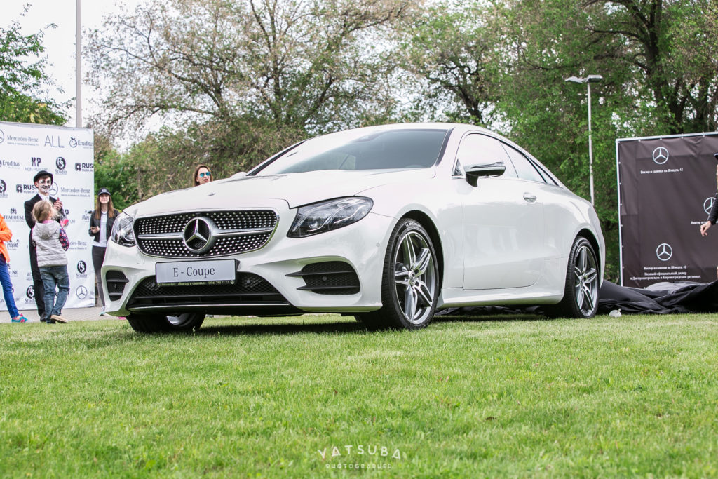 IMG 5654 1024x683 - Flashback Mercedes-Benz Family Day. Part 2