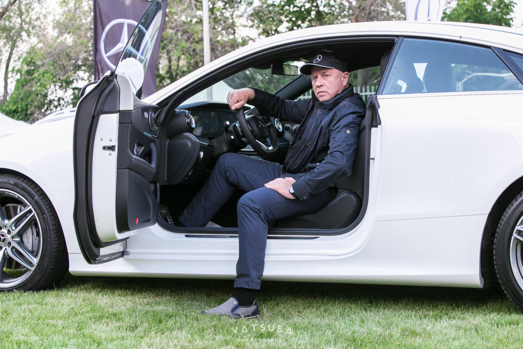 IMG 6447 1024x683 - Flashback Mercedes-Benz Family Day. Part 2