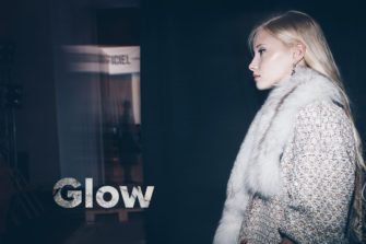 Участник Dnepr Fashion Weekend — Glow