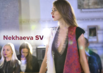 Участник Dnepr Fashion Weekend — Nekhaeva SV