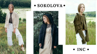 Участник Dnepr Fashion Weekend: Sokolova Inc