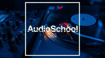 Партнёр Dnepr Fashion Weekend: Audio School by Max Pollyul