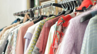 Showroom Dnepr Fashion Weekend