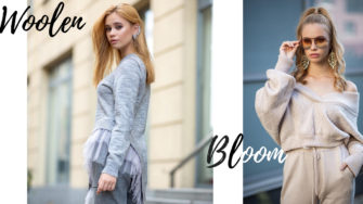 Участник Dnepr Fashion Weekend: Woolen Bloom