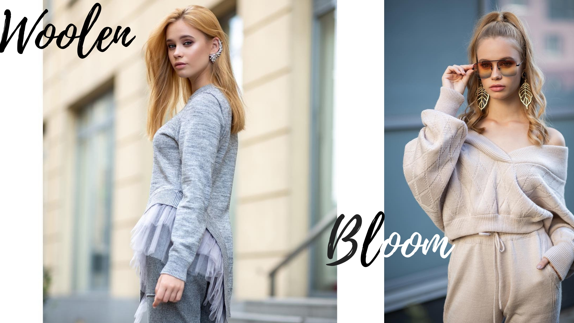 Woolen - Участник Dnepr Fashion Weekend: Woolen Bloom