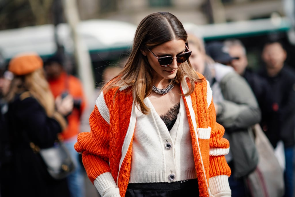 Olivia Palermo Fashion Week Street Style Fall 2019 - Званая гостья