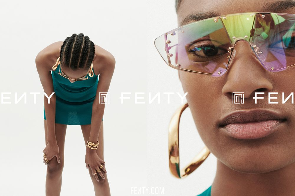 Https Hypebeast.com Image 2019 06 Fenty Second Drop Rihanna Photographer Webster Pop Up Event 1
