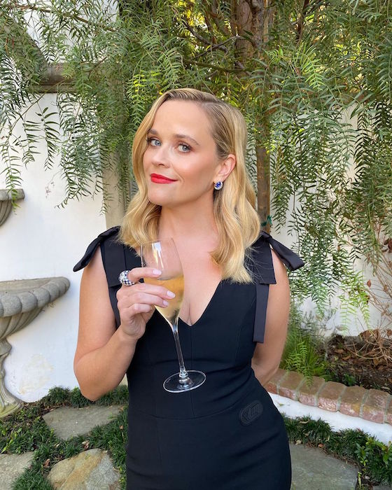 11 Reese Witherspoon A