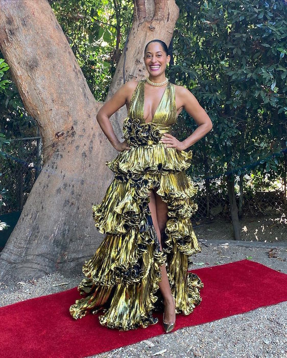 2 Tracee Ellis Ross Emmys A