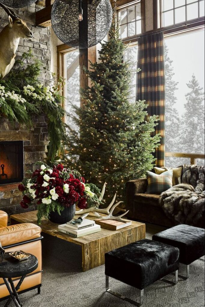 Gallery 1479404491 Montana Christmas Home Living Room 1535567056